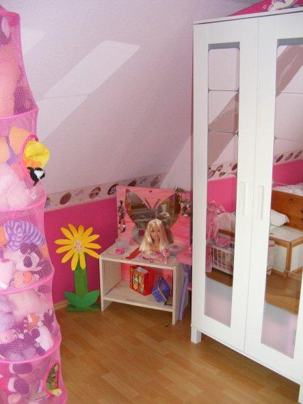 Kinderzimmer 'Kyra`s Zimmer'