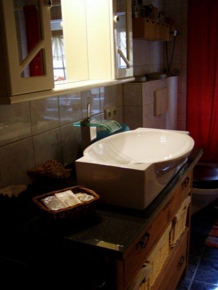 bad unser heim und hof von doofkatze 5862 zimmerschau. Black Bedroom Furniture Sets. Home Design Ideas