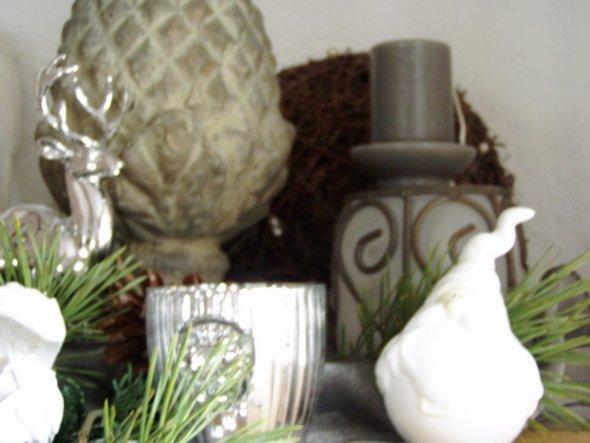 Deko 'Neue deko Weihnachten 2009'