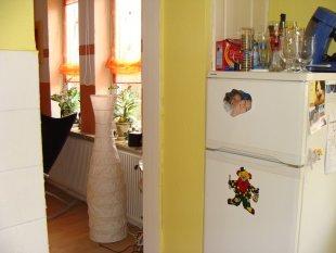 Küche (noch Baustelle)