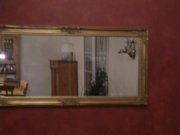 Wohnzimmer 39 wohn esszimmer 39 mein domizil zimmerschau for Esszimmer spiegel