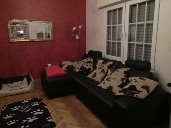 Wohnzimmer 'Wohn-/Esszimmer'