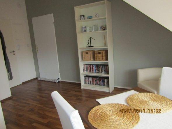einrichtungsbeispiele wohnzimmer offener kuche ihr ideales zuhause stil. Black Bedroom Furniture Sets. Home Design Ideas