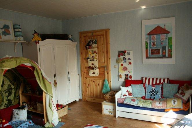 Kinderzimmer Unser Kinderzimmer Unser Kleines Zuhause