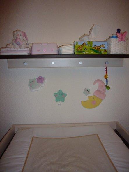 Kinderzimmer 'Babyroom'