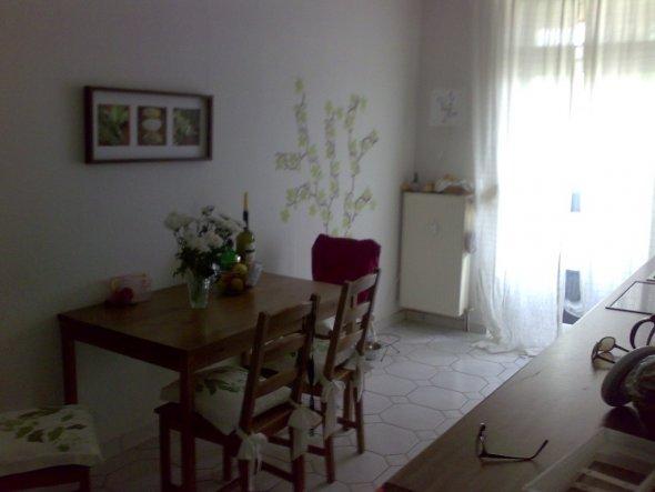 Küche 'Kittchen-Hauptraum'