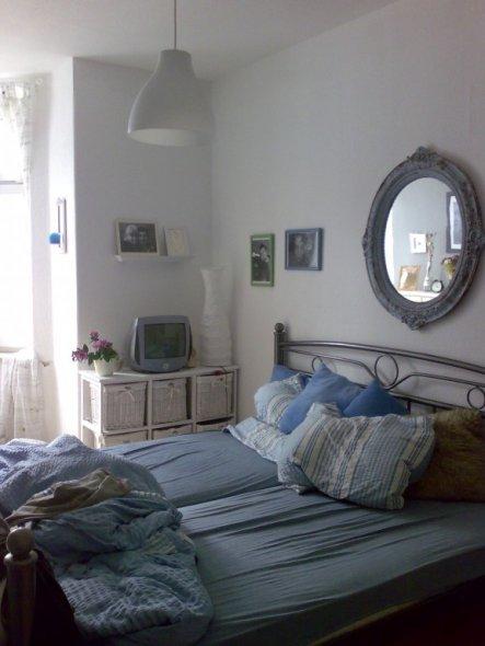 Schlafzimmer 'Schlafstübchen'