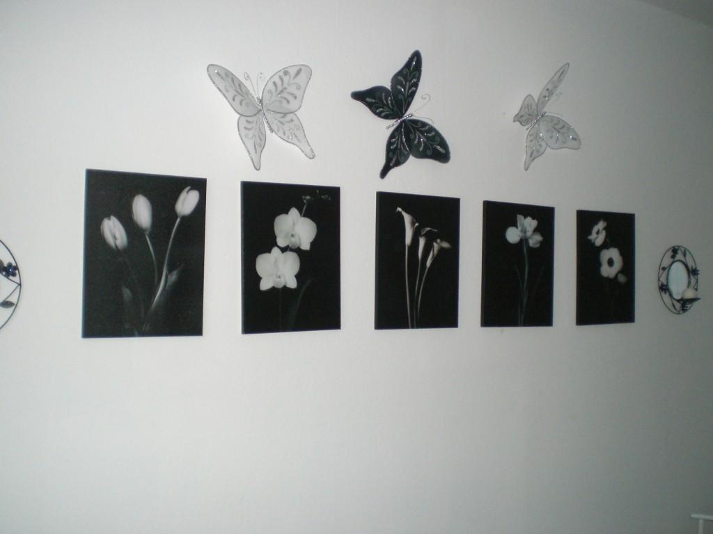 Schlafzimmer 'schwarz/weiß'   mein domizil   zimmerschau