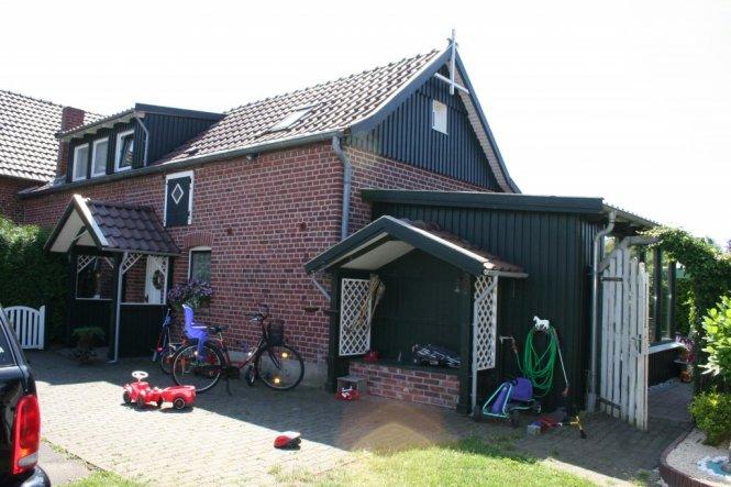 Hausfassade / Außenansichten 'Meine Farm'