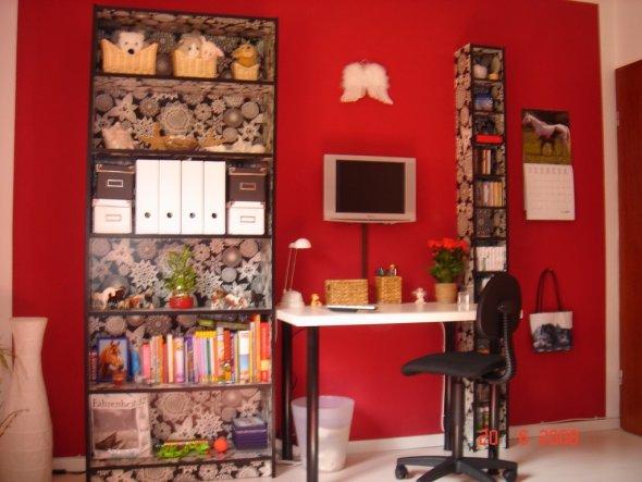 Kinderzimmer 'IKEA Jugend Zimmer' - Mein IKEA zu Hause (VORHER ...