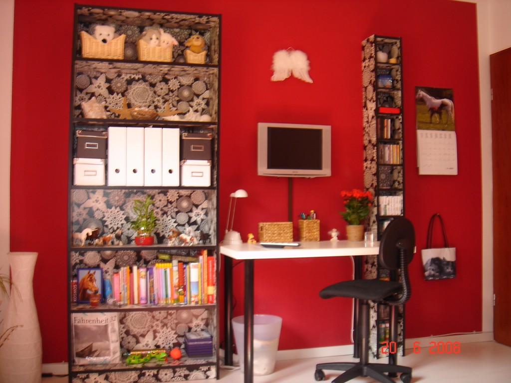 Jugend mädchenzimmer ikea  Kinderzimmer 'IKEA Jugend Zimmer' - Mein IKEA zu Hause (VORHER ...