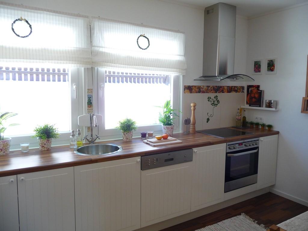 Küche Neues IKEA zu Hause (Nachher) von meerlipferd ...