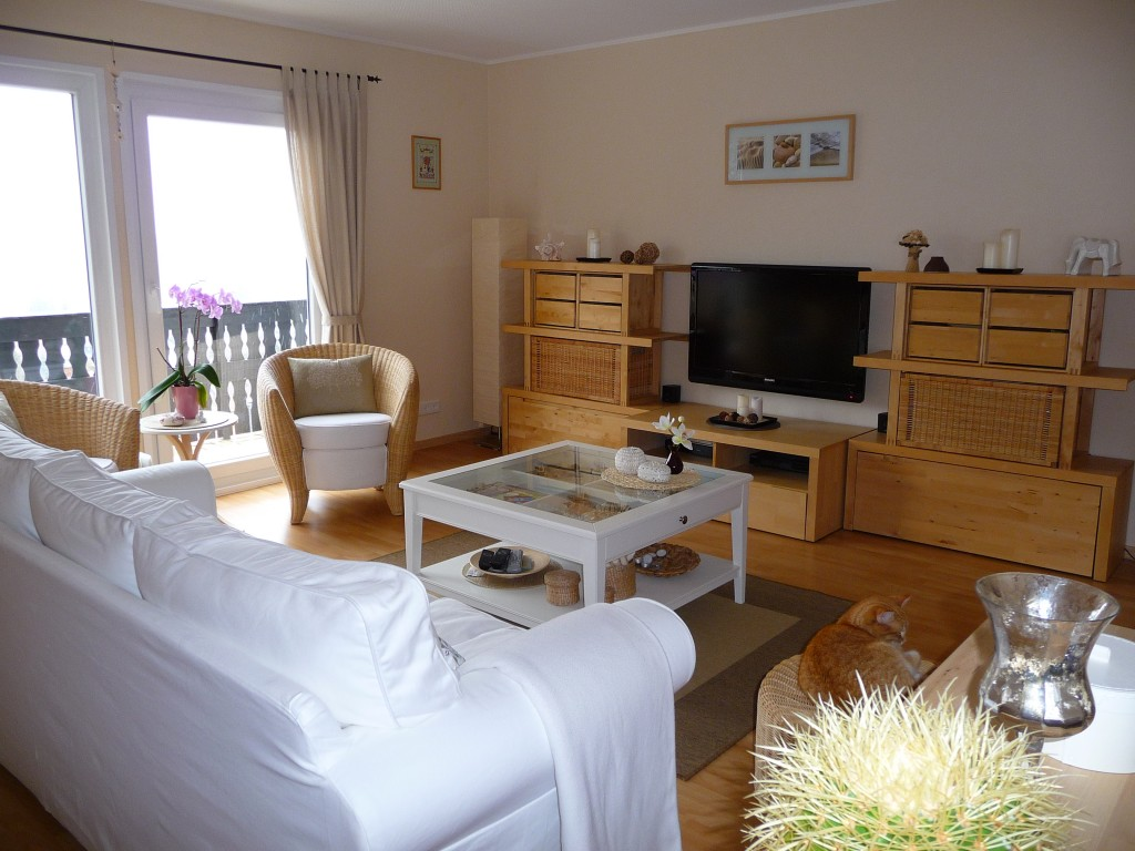 Wohnzimmer Neues IKEA zu Hause (Nachher) von meerlipferd ...