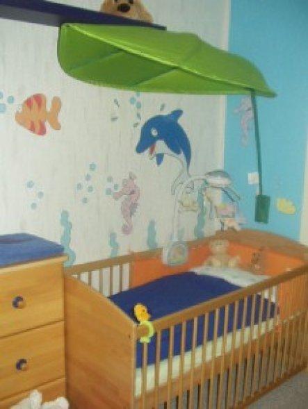 Kinderzimmer 'Kinderzimmer 1.2'