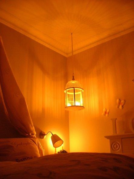 Schlafzimmer 'Kuschelzone'