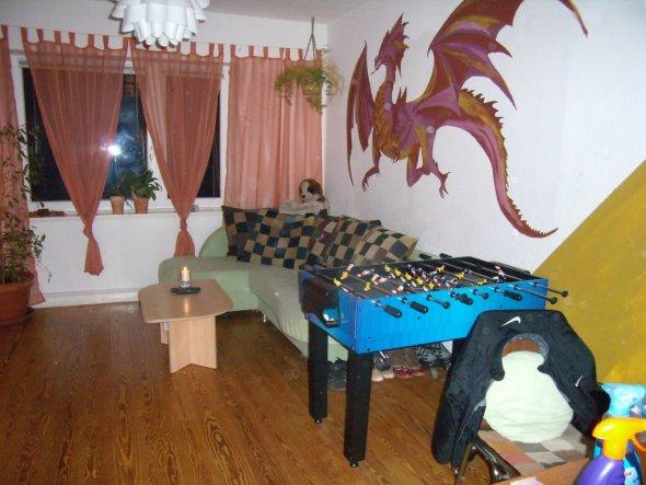 kinderzimmer 39 das zimmer meines sohnes 39 meine kleine wohnung zimmerschau. Black Bedroom Furniture Sets. Home Design Ideas