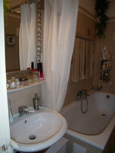 bad 39 mein bad 39 meine kleine wohnung mrbenji zimmerschau. Black Bedroom Furniture Sets. Home Design Ideas