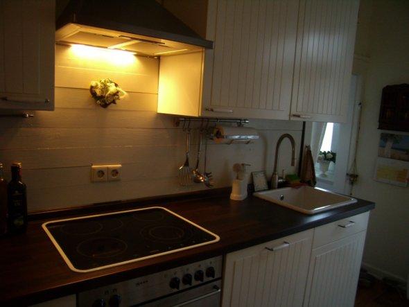 k che meine k che meine neue wohnung von mrbenji 4502 meine kueche zimmerschau. Black Bedroom Furniture Sets. Home Design Ideas