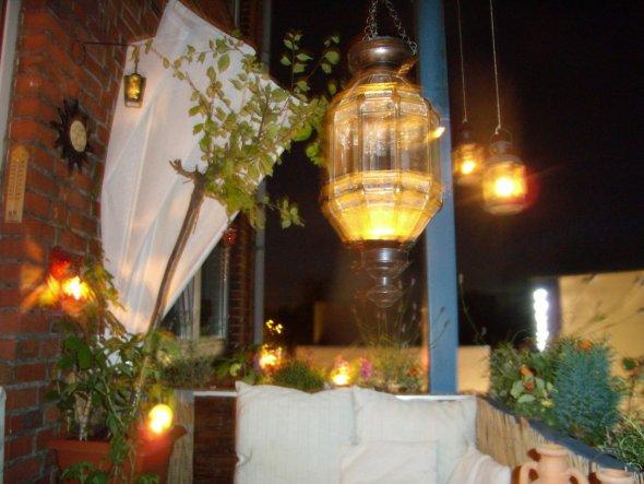 Terrasse / balkon 'eigenbau mein raumwunder'   meine malwieder ...