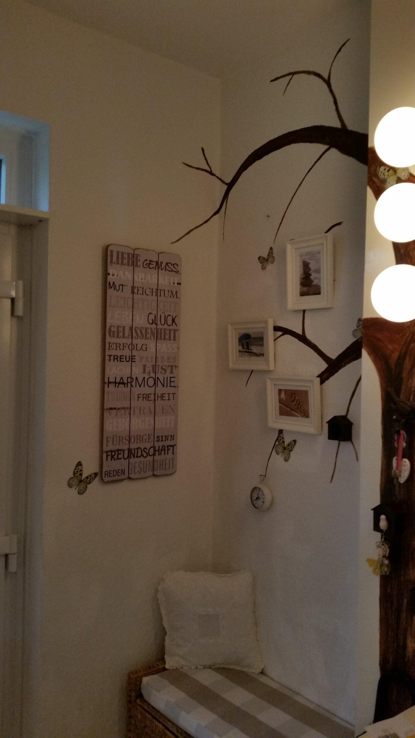 flur diele 39 eingangsbereich flur 39 fabelhaft wohnwelten zimmerschau. Black Bedroom Furniture Sets. Home Design Ideas