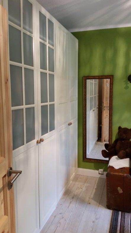 Schlafzimmer 'Gästezimmer Ankleidezimmer'