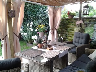 Garten 'Mein Sommerparadies'