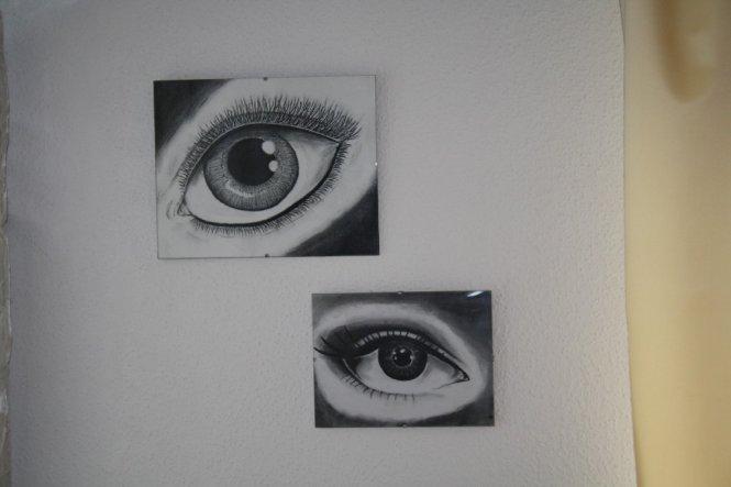 Hobbyraum 'Zeichnungen'