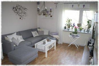 wohnzimmer 'wohnzimmer' - unser neues zu hause - zimmerschau, Wohnzimmer