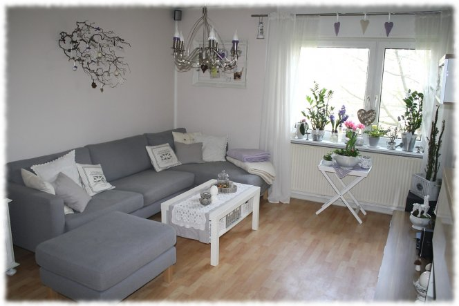 wohnzimmer 'wohnzimmer' - unser neues zu hause - zimmerschau, Moderne deko