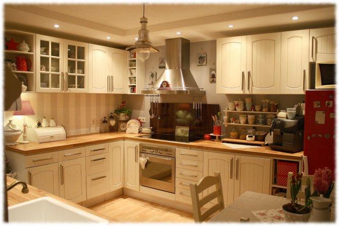 Kuche Unser Neues Zu Hause Von Mausebaer 26395 Zimmerschau