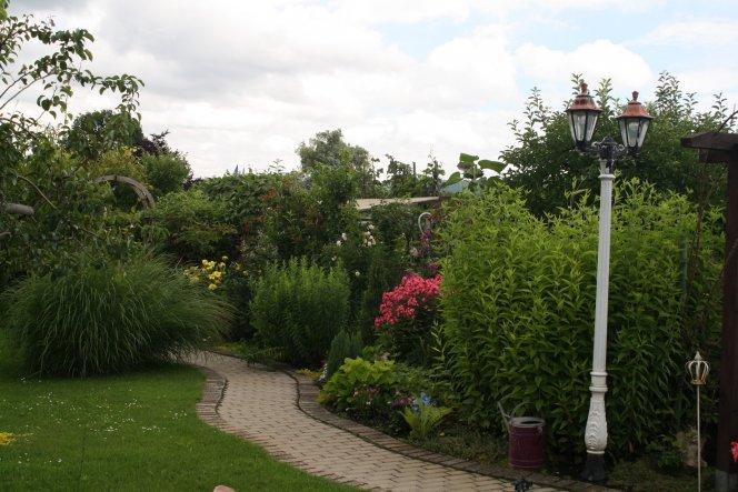 Garten 'Unser Gärtli'