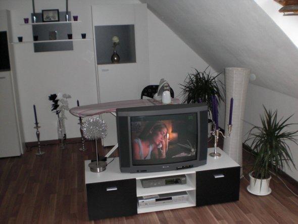wohnzimmer 39 wohnk che 39 meine eigene wohnung zimmerschau. Black Bedroom Furniture Sets. Home Design Ideas