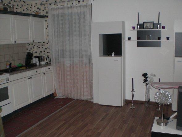 wohnzimmer 39 wohnk che 39 meine eigene wohnung bellelicious zimmerschau. Black Bedroom Furniture Sets. Home Design Ideas