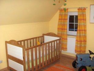 Hannis Kinderzimmer