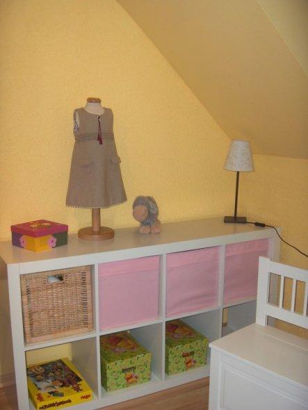 Kinderzimmer 'Hannis Kinderzimmer'
