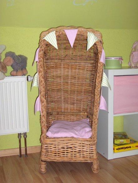 Kinderzimmer 'Johannas neues Zimmer'