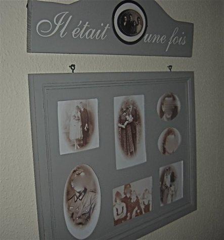 Wohnzimmer 'Unsere Lieblingsstube'