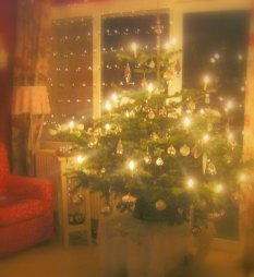 Wundervolles und besinnliches Weihnachtsfest