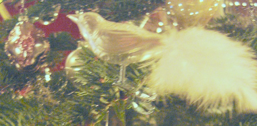Weihnachtsdeko 'Wundervolles und besinnliches Weihnachtsfest'