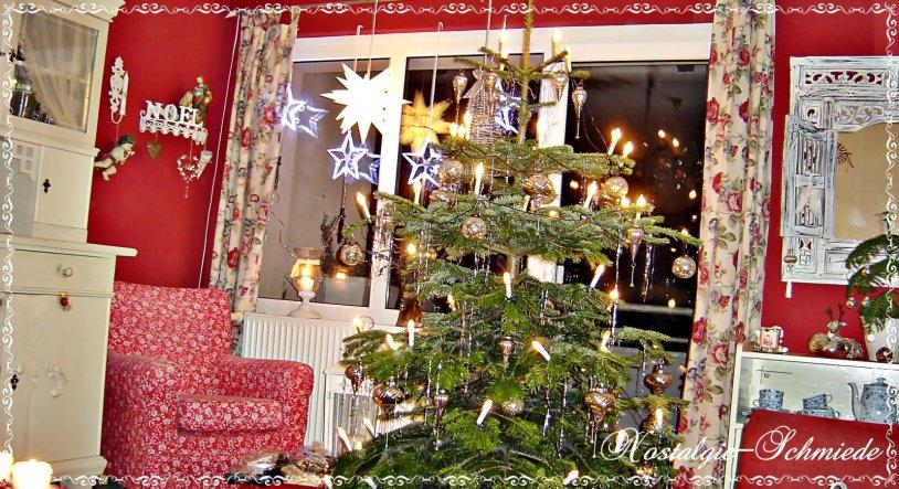 weihnachtsdeko 39 weihnachten klassisch 2 39 immer noch. Black Bedroom Furniture Sets. Home Design Ideas
