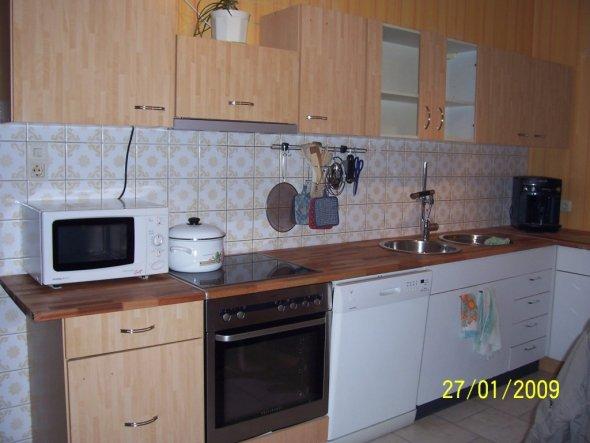 Küche 'Küche neu'