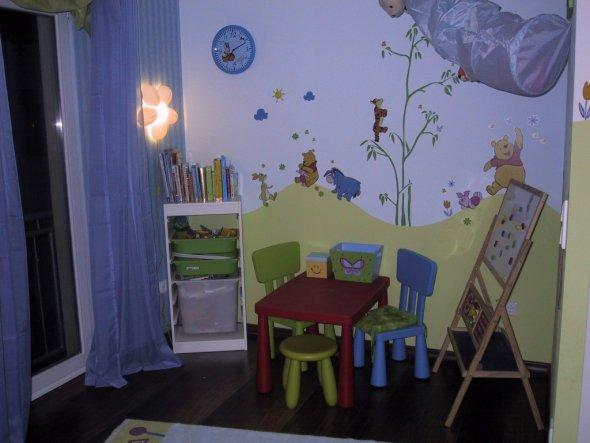 Kinderzimmer mein domizil von henric68 9349 zimmerschau for Kinderzimmer im keller