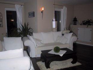 Exotisch 'Wohnzimmerbereich'