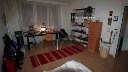 Stilmix 'Mein Zimmer'