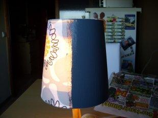 Tipp & Trick 'Lampenschirme selbst gestalten'