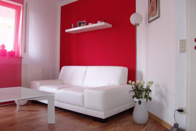 De.pumpink.com | Schwarz Weiß Bilder Für Küche Wohnzimmer Rot Weis