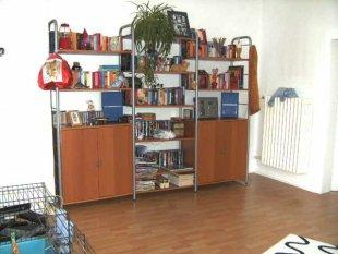 Büro / Lesezimmer