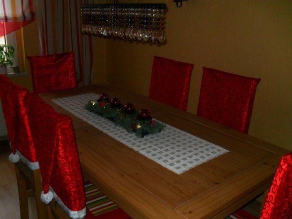 Weihnachtsdeko 'Advent, Advent...'