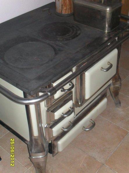 Küche 'Meine Traumküche'