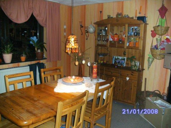 Küche 'Kleine Küche'